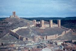 Eine dominante Festung auf dem Weg nach Norden