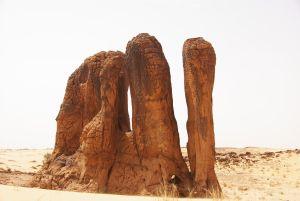 Elefantenfelsen