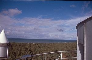 Blick vom Leuchtturm