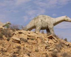 4770_Dinosaurier_bei_Beni_Kheddache