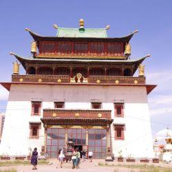 0023004_Gandan_Maidari_Tempel