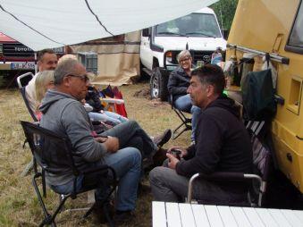 AMR-Treffen 2015