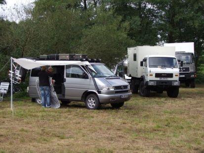AMR-Treffen 2011