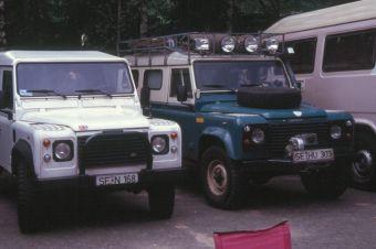 AMR-Treffen 1999