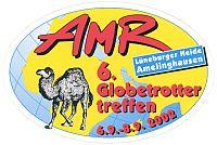 AMR-Treffen-Aufkleber 2002