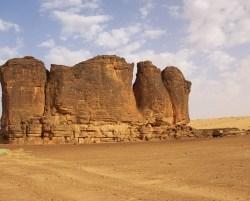 2010_Elefantenfelsen_Mauretanien