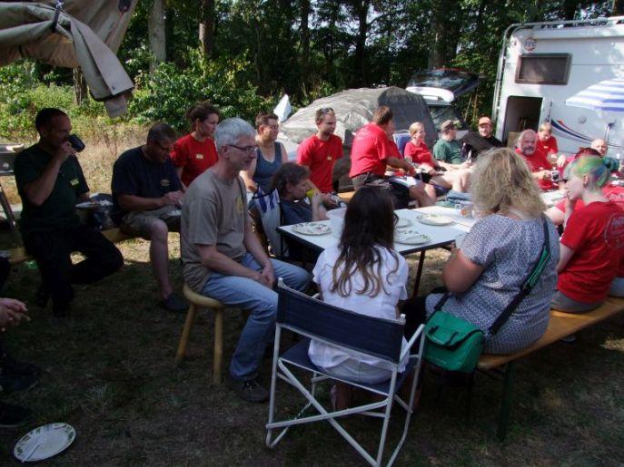 AMR-Treffen 2016