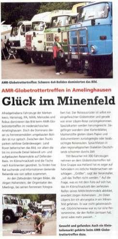 4-wheel-fun-Bericht ueber das AMR-Treffen
