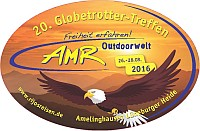 AMR-Treffen-Aufkleber 2016
