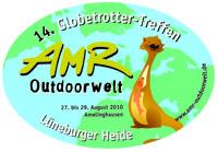 AMR-Treffen-Aufkleber 2010