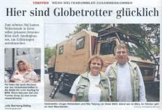 Hamburger Abendblatt 2006
