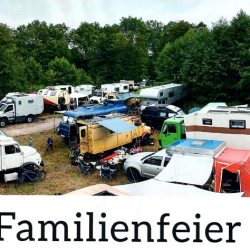 AMR-Treffen 2016 Explorer 2016