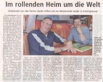 Landeszeitung Lueneburg 2010