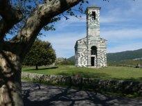 Die Kirche San Michele...