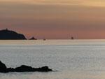 Golf von Calvi - Korsika