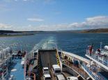 ...ein Rückblick nach Tierra del Fuego und die Hoffnung auf eine zeitnahe Reparatur des MANs.
