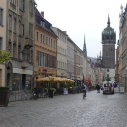 0415_Wittenberg_Blick_auf_Schlosskirche