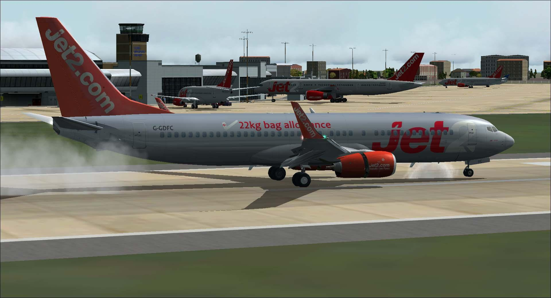 Download Boeing 737 800 Jet2 Com Package Fsx Amp P3d Rikoooo