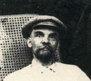 Vladimir Lenin. Dyr eller menneske?