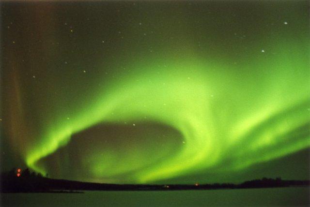 Lyset fra Norden