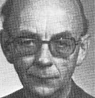 Edvard Bull