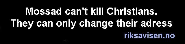 You can't Kill a Christian. You can only change His address.