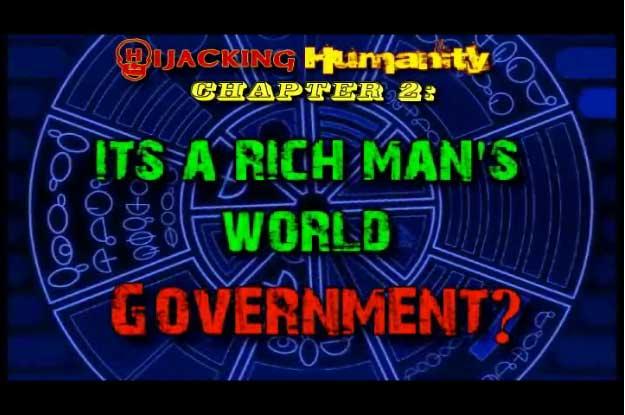 Det Er Den Rike Manns Verden