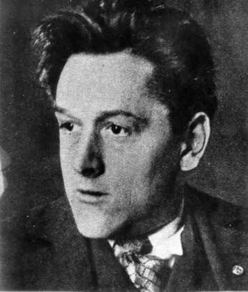WILLI MUNZENBERG, jødisk karnalsk revolusjonær av FRANKFURT SKOLEN