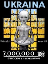 7 millioner ofret for politiske målsettinger