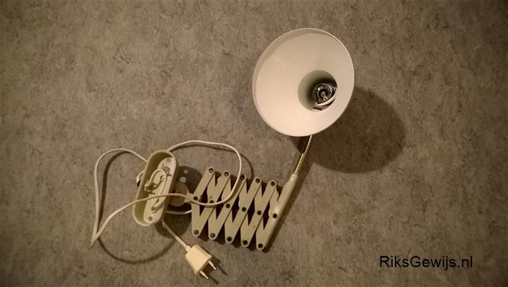 Statief lamp – RiksGewijs.nl