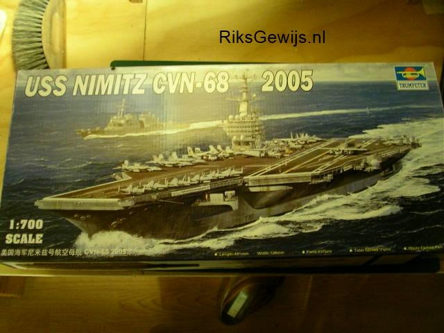Uss Nimitz.1
