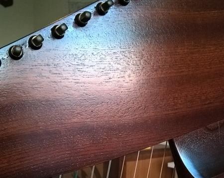revisie camac harp
