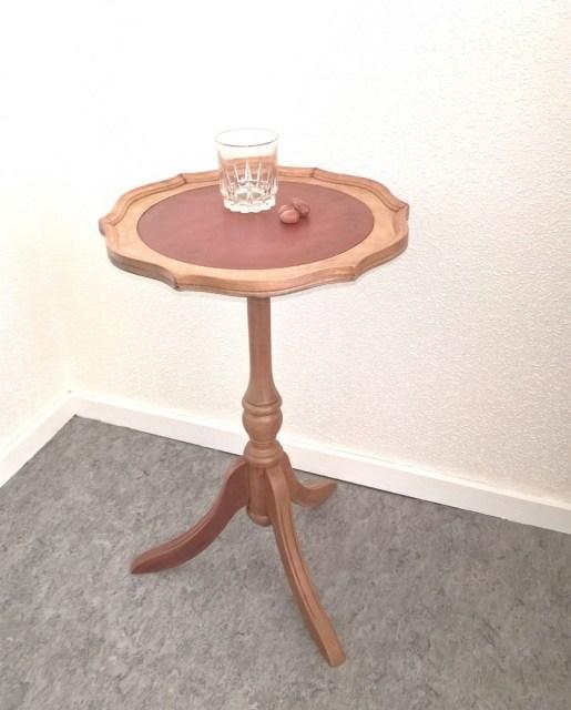 Elegant tafeltje
