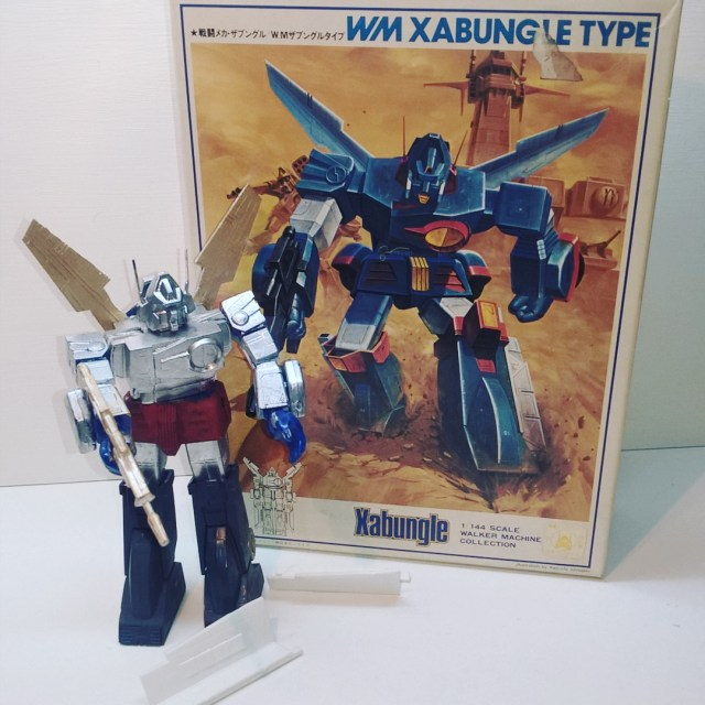 Xabungle WM