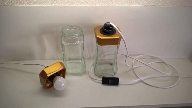 Koffiepot lamp (5)