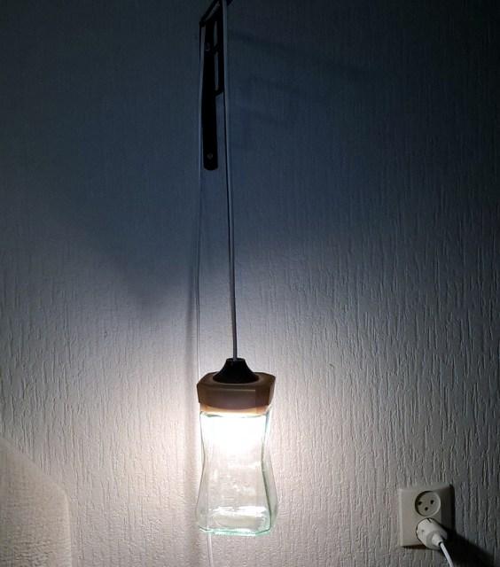 Koffiepot lamp (8)