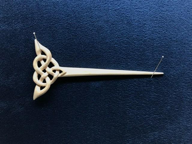 Keltische Sjaalpin