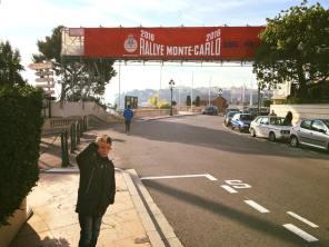 Rally Montecarlo Riky