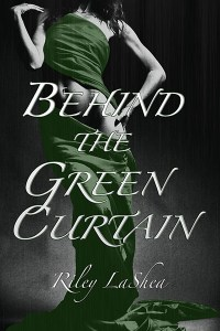 Behind the Green Curtain cover