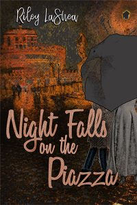 Night Falls on the Piazza cover