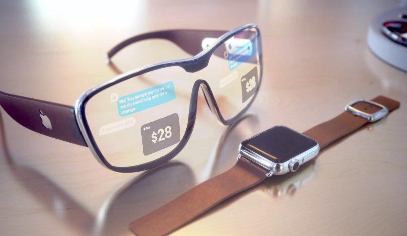 Apple AR-Glasses