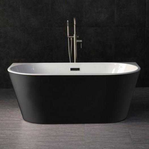 baignoire en ilot pour salle de bains