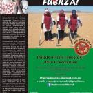 """Campaña Solidaria con las Mujeres Saharauis  """"DALES TU FUERZA"""""""
