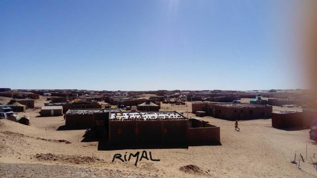 URGENCIA HUMANITARIA en los Campamentos de Refugiados saharauis por la pandemia de COVID-19