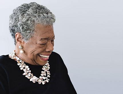 In Memoriam: Maya Angelou, 1928 – 2014