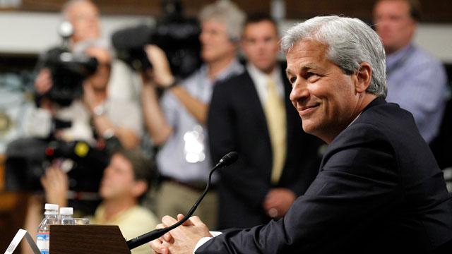 @BillMoyersHQ: Bankers and Politicians: A Symbiotic Relationship | Money & Politics