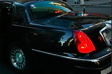 Black Man Driving Wife to Work Accused of Being Illegal Cab Driver – DNAinfo.com New York
