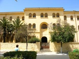 Ecole Notre Dame de Meknes