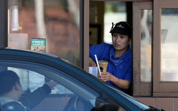 David Cay Johnston: Truths and myths about the rise of part-time #jobs | Al Jazeera America