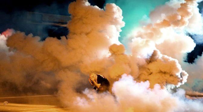 Cable News' Depiction of Mike Brown | MSM and Ferguson
